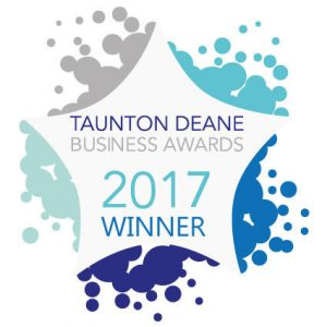 Taunton Deane Business Awards Elite Staffing Solutions