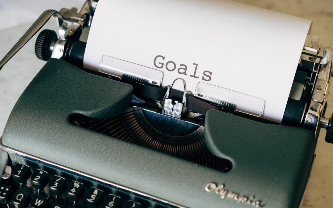 The importance of goals for individuals and teams and how to succeed!